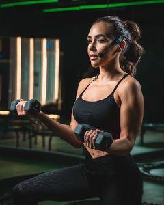 Nova Fitness Studio