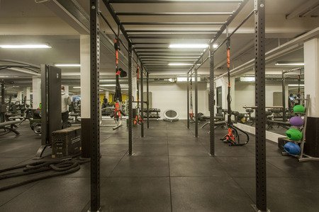 Smart Fit Amsterdam-Oost