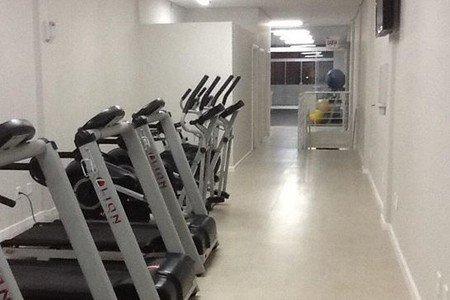 Évo Fitness Center -