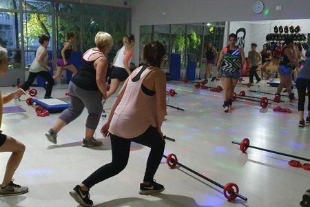 Crazy Fitness -
