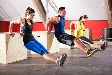 Fitness Center Weesp