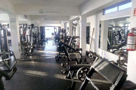 Delta Gym -