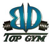 Bd Top Gym - logo