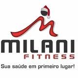 Milani Fitness Academia De Ginástica - logo