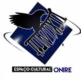 Escola De Capoeira ( Espaço Cultural Onire) - logo