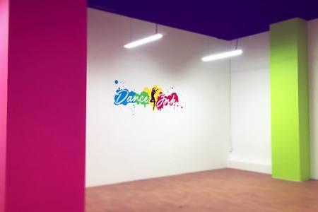 Dance Ink Studio