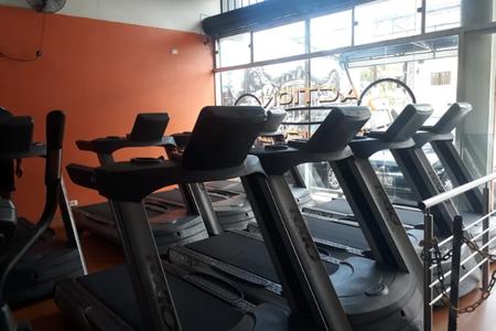 Academia J Action Fitness -
