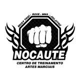 Ct Nocaute - logo