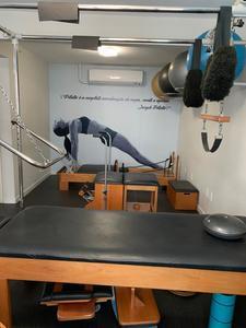 Studio Farina Pilates -