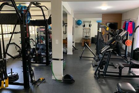 Studio Farina Pilates