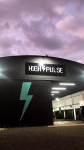 High Pulse Guarapuava -