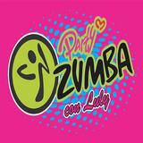 Party Zumba - logo