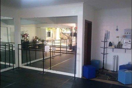 Estúdio de Dança Fernanda Abreu -