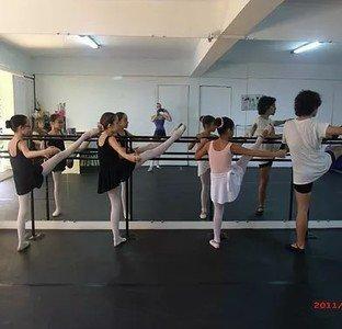 Estúdio de Dança Fernanda Abreu