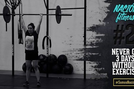 Nación Fitness -