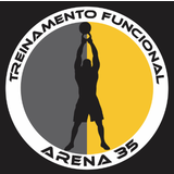 Treinamento Funcional Arena 35 - logo