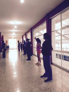 Shaoshi Chan Wu Yi Cuernavaca Centro -