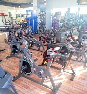 Sport Club Fitness & Gym