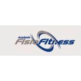 Academia Fisiofitness - logo