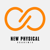 New Physical - logo