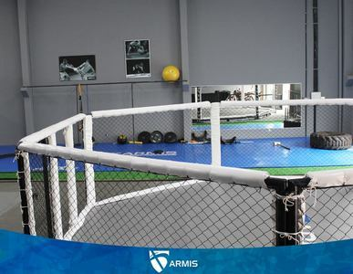 Armis Training Center -