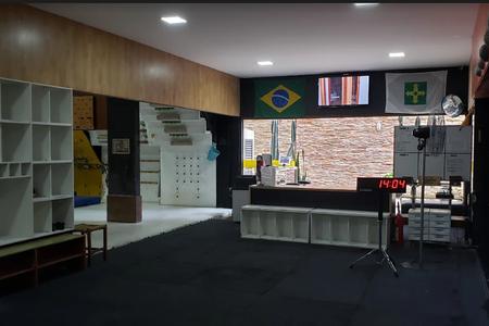 PRIMATA CENTRO DE ESCALADA