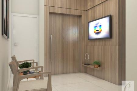 Consultório de Fisioterapia Valdiceia Pereira