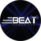 Power Beat Gym - logo