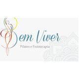 Bem Viver Pilates - logo