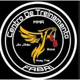 Centro De Treinamento Fabri - logo