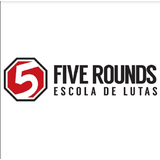 Five Rounds - logo