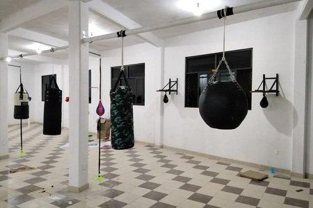 Escuela de Boxeo ROUND 13 Box & Crossfit -