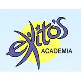 Exitos Academia - logo