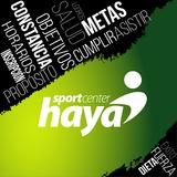 Haya Sport Center - logo