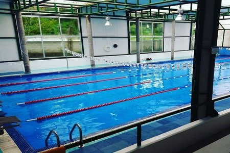 Haya Sport Center -