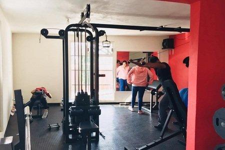 Sportics Club