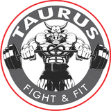 Taurus Fight & Fit - logo