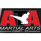 Ata Martial Arts - logo
