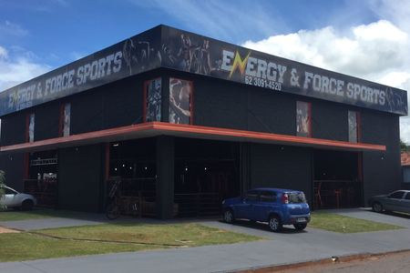 Energy Force Sports -