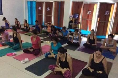 Yoga Studio En Equilibrio -