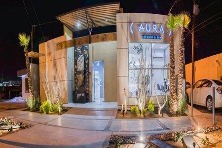 Aura Refugio & Spa -