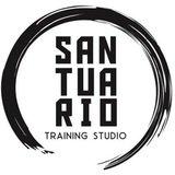 Santuario Training Studio Cuernavaca - logo