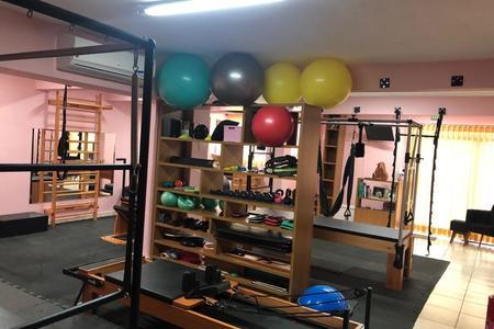 Clinica Corpore Pilates