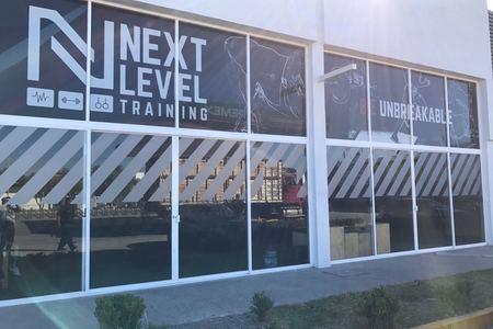 Next Level Training -