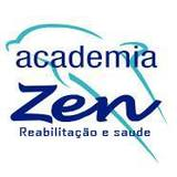 Zen Academia Reabilitação E Saúde - logo