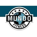 Academia Mundo Fitness - logo