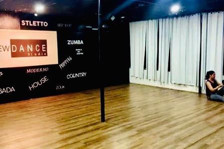 New Dance Studio -