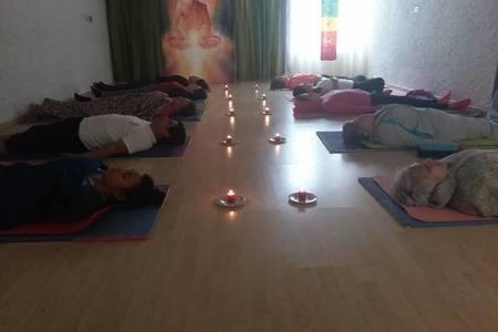 Atmani Yoga shala
