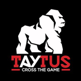 Taytus Cross Fit Fraga Maia - logo
