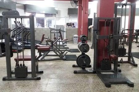 Cronos Training Center -